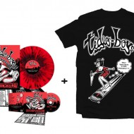 Porkabilly Psychosis - Super Bundle 2 (Tshirt + CD + LP)