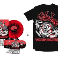 Porkabilly Psychosis - Super Bundle 1 (Tshirt + CD + LP)