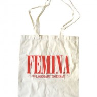 Femina (Shopper Bag)